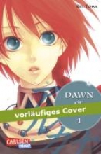 Toma, Rei Dawn of Arcana 01