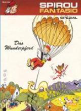 Rob-Vel Spirou & Fantasio Spezial 16: Das Wunderpferd
