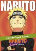 Kishimoto, Masashi Naruto Artbook 2
