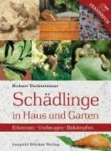Untersteiner, Hubert Schädlinge in Haus und Garten