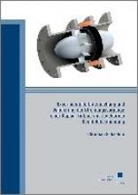Schaefers, Christian Experimentelle Untersuchung und Validierung der Strömungsvorgänge einer Kaplan-Turbine mit zugehöriger Kennfeldbestimmung