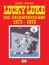 Lucky Luke Gesamtausgabe 1973 - 1975