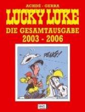 Achdé Lucky Luke Gesamtausgabe 2003-2006