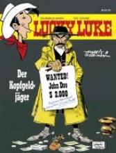 Morris Lucky Luke 43 Der Kopfgeldjger