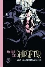 Cho, Michael Shoplifter