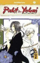 Midorikawa, Yuki Pakt der Yokai 07