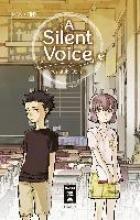 Oima, Yoshitoki A Silent Voice 01