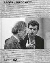 Grenier, Catherine Bacon Giacometti