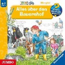 Erne, Andrea Alles über den Bauernhof