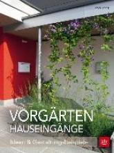 Ott, Eva Vorgärten Hauseingänge