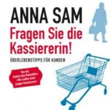 Sam, Anna Fragen Sie die Kassiererin! (DAISY)