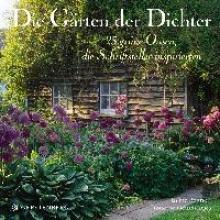 Bennett, Jackie Die Gärten der Dichter