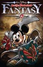 Disney, Walt Lustiges Taschenbuch Fantasy 06
