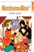 Suzuki, Julietta Kamisama Kiss 07