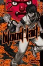 Kodama, Yuuki Blood Lad 12