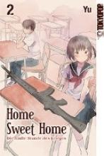 Yu Home Sweet Home - Die fünfte Stunde des Krieges 02