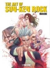 Boichi The Art of Sun-Ken Rock
