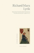 Marx, Richard Lyrik
