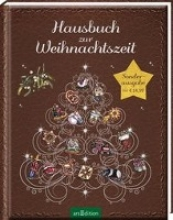 Cavelius, Anna Hausbuch zur Weihnachtszeit
