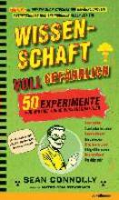 Connolly, Sean Wissenschaft - voll gefhrlich