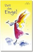 Engel-Minibuch,