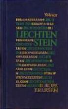 Europa Erlesen. Liechtenstein