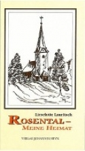 Lauritsch, Lieselotte Rosental - Meine Heimat