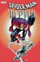 Fialkov, Josh Spider-Man & Alpha