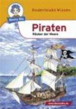 Grothues, Irina Benny Blu - Piraten - Räuber der Meere