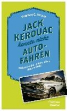 Breuer, Thomas C Jack Kerouac konnte nicht Auto fahren