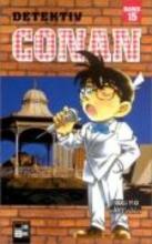 Aoyama, Gosho Detektiv Conan 15