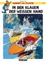 Desberg, Stephan In den Klauen der Weißen Hand