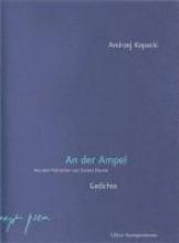 Kopacki, Andrzej An der Ampel
