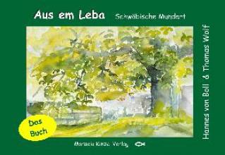 Boll, Hannes von Aus em Leba - Das Buch