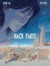 Peeters, Benoît Nach Paris