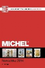 MICHEL-Überseekatalog Nordafrika 2014 (ÜK 4/1)