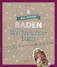 Klingler, Eva Das groe Baden Weihnachtsbuch