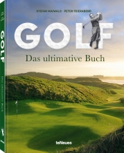 Teneues Golf: The Ultimate Book