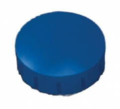 , Magneet MAUL Solid 15mm 150gr blauw