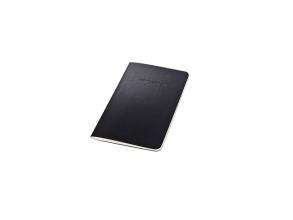 , Notitieboek Sigel Conceptum A6 lijn zwart
