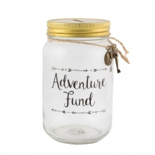 , Spaarpot Adventure Fund