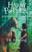 Rowling, J. K. Harry Potter y el prisionero de AzkabanHarry Potter And The Prisoner Of Azkaban