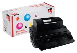 , Tonercartridge Quantore HP CF281X 81X zwart