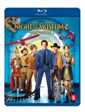 Night At The Museum 2 Blu-Ray /