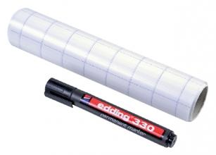 , Magic-chart notes Legamaster flipchart 20x30cm