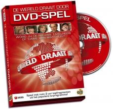 De Wereld Draait Door - Het DVD-spel