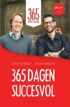 David de Kock, Arjan  Vergeer 365 dagen succesvol