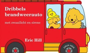 Eric Hill , Dribbels brandweerauto