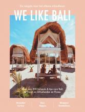 Evelien Andes-Riupassa Priscilla Rosmolen, We like Bali
