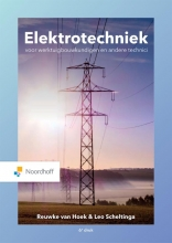 Leo Scheltinga , Elektrotechniek